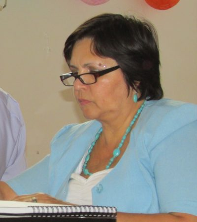 Silvia Spiridon