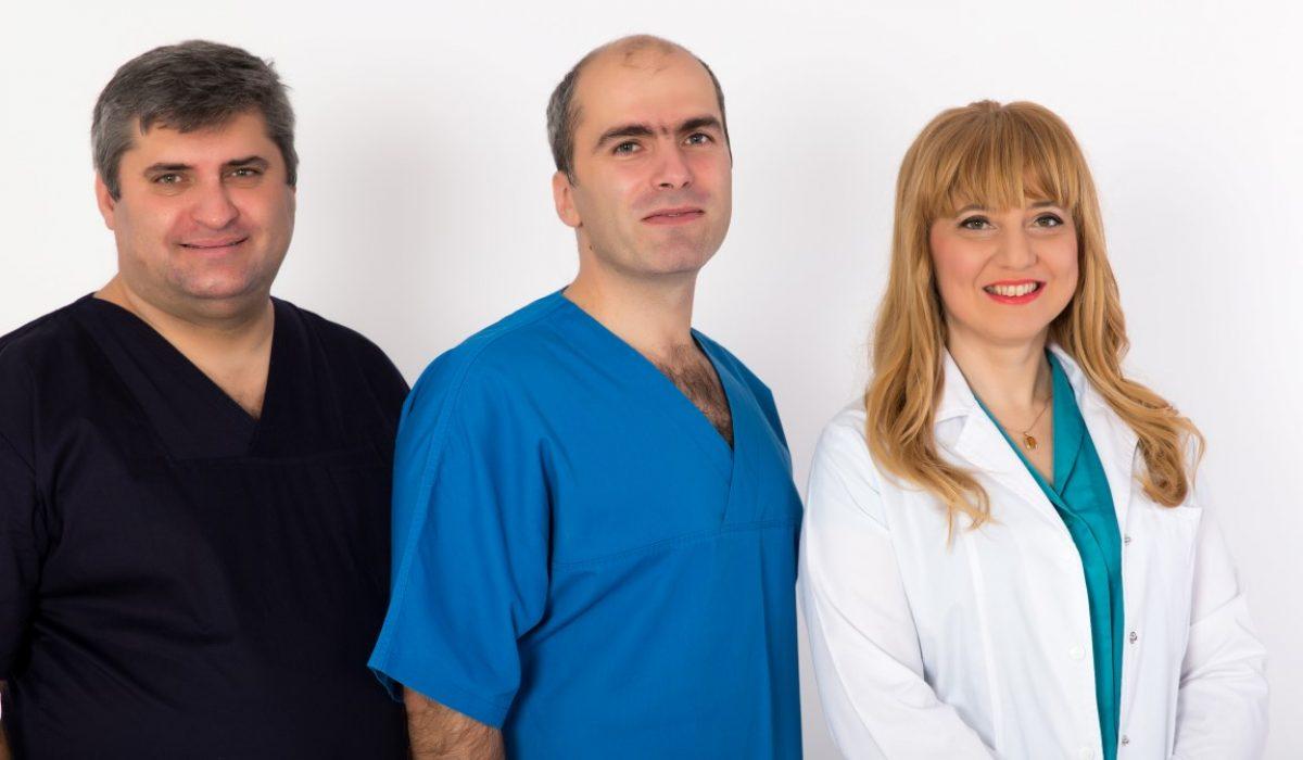 Apel către Ministerul Sănătăţii, alături de Alianţa Medicilor