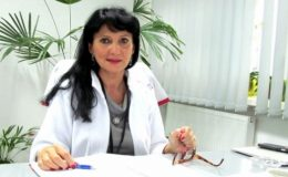 Scrisoare deschisă către ministrul Sănătății, doamna Sorina Pintea